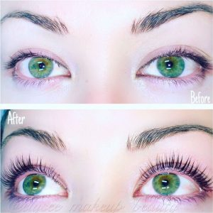 National Keratin Lash Academy | YUMILashes Eyelash Lift School
